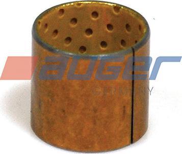 Auger 54910 - Втулка, подушка кабіни водія autozip.com.ua
