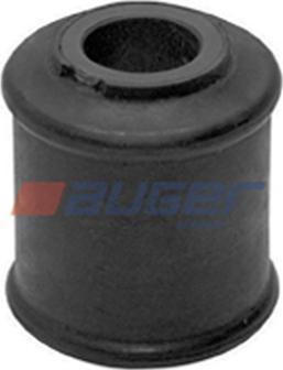 Auger 51231 - Втулка, подушка кабіни водія autozip.com.ua