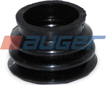 Auger 52064 - Балон пневматичної ресори, кріплення кабіни autozip.com.ua