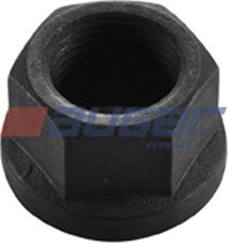 Auger 65573 - Гайка кріплення колеса autozip.com.ua