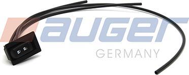 Auger 84293 - Клапан, рульовий механізм з підсилювачем autozip.com.ua