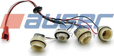 Auger 75137 - Кабельний комплект, основна фара autozip.com.ua