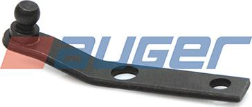 Auger 76891 - Монтажний комплект, клапан - кріплення кабіни autozip.com.ua