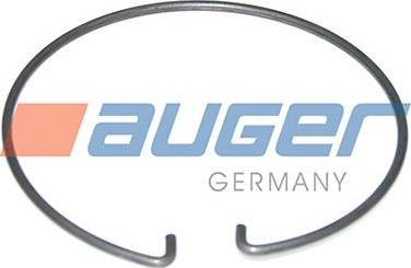 Auger 76883 - Стопорне кільце, шворінь поворотного кулака autozip.com.ua