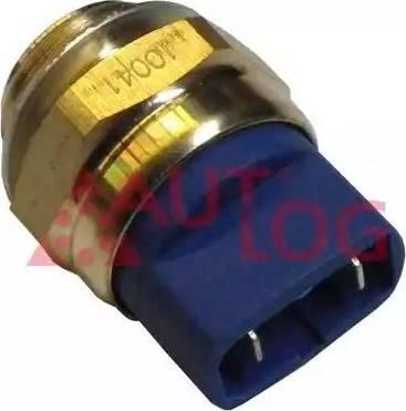 Autlog AS2096 - Термовимикач, вентилятор радіатора / кондиціонера autozip.com.ua
