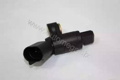 Automega 150040910 - Датчик ABS, частота обертання колеса autozip.com.ua