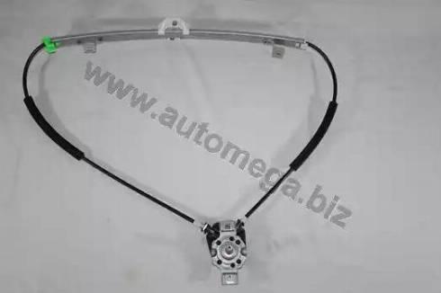 Automega 100009210 - Підйомний пристрій для вікон autozip.com.ua