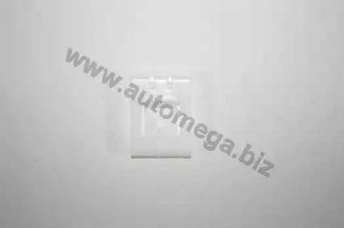 Automega 100034710 - Регулювальний елемент, регулювання сидіння autozip.com.ua