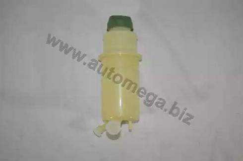 Automega 110034710 - Компенсаційний бак, гідравлічного масла услітеля керма autozip.com.ua