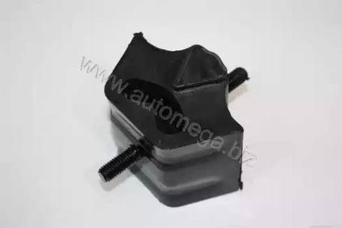 Automega 130030210 - Подушка, підвіска двигуна autozip.com.ua