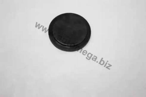 Automega 130033510 - фланця кришка, автоматична коробка передач autozip.com.ua