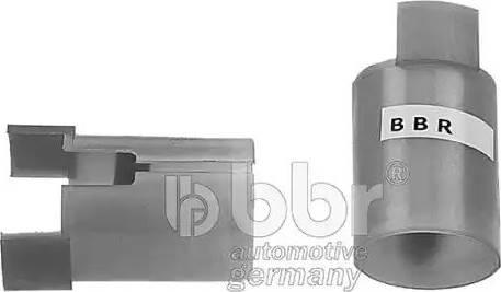 BBR Automotive 002-30-01562 - Напрямна гільза, система зчеплення autozip.com.ua
