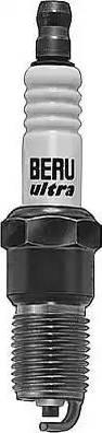 BERU Z18 - Свічка запалювання autozip.com.ua