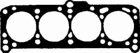 BGA CH4315 - Прокладка, головка циліндра autozip.com.ua