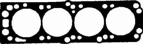 BGA CH5313 - Прокладка, головка циліндра autozip.com.ua