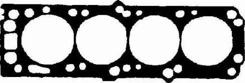 BGA CH0308 - Прокладка, головка циліндра autozip.com.ua