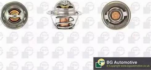BGA CT5536 - Термостат, охолоджуюча рідина autozip.com.ua