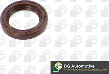 BGA OS7360 - Ущільнене кільце, колінчастий вал autozip.com.ua