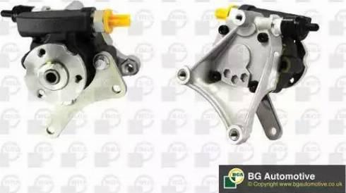BGA PSP3305 - Гідравлічний насос, рульове управління, ГУР autozip.com.ua