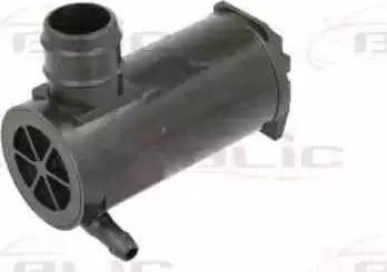 BLIC 5902060029P - Водяний насос, система очищення вікон autozip.com.ua