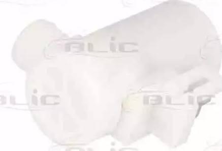 BLIC 5902060027P - Водяний насос, система очищення вікон autozip.com.ua