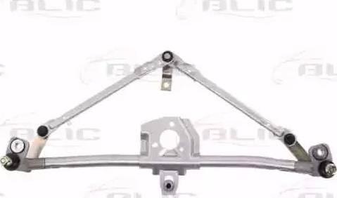BLIC 591001022540P - Система тяг і важелів приводу склоочисника autozip.com.ua