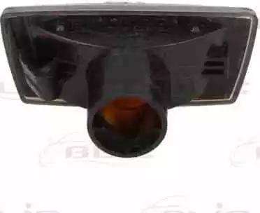 BLIC 540304050105S - Бічний ліхтар, покажчик повороту autozip.com.ua