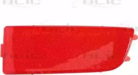 BLIC 540302047204P - Відбивач autozip.com.ua
