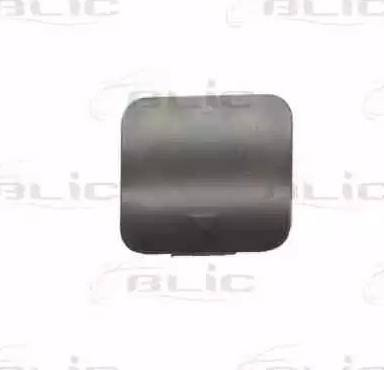 BLIC 5513000075970P - Покриття буфера, причіпне обладнання. autozip.com.ua