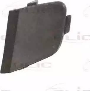 BLIC 5513002536920P - Покриття буфера, причіпне обладнання. autozip.com.ua