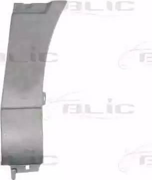 BLIC 6504039522338P - Крило autozip.com.ua