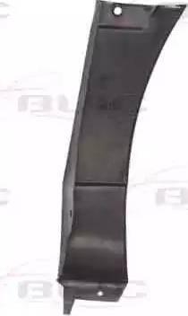 BLIC 6504039522337P - Крило autozip.com.ua