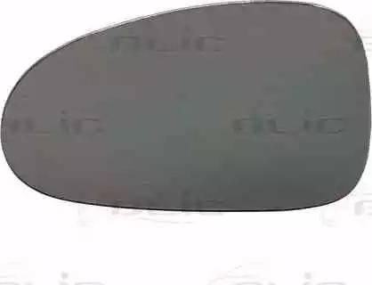 BLIC 6102010033P - Дзеркальне скло, зовнішнє дзеркало autozip.com.ua