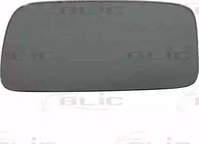 BLIC 6102010184P - Дзеркальне скло, зовнішнє дзеркало autozip.com.ua