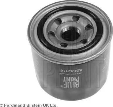 Blue Print ADC42116 - Гідрофільтри, автоматична коробка передач autozip.com.ua