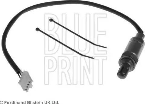 Blue Print ADC47043 - Лямбда-зонд, датчик кисню autozip.com.ua