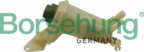 Borsehung B19207 - Компенсаційний бак, гідравлічного масла услітеля керма autozip.com.ua
