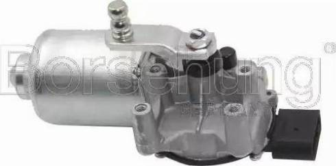 Borsehung B11472 - Двигун склоочисника autozip.com.ua