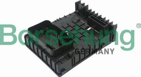 Borsehung B18535 - Центральне електрообладнання autozip.com.ua