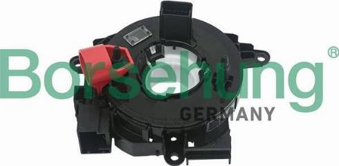 Borsehung B17980 - Вита пружина, подушка безпеки autozip.com.ua