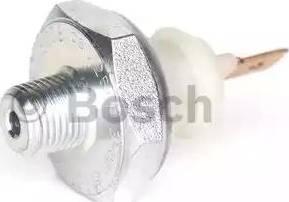 BOSCH 0 986 345 008 - Датчик тиску масла autozip.com.ua
