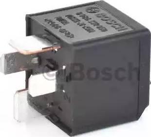 BOSCH 0986332050 - Блок управління, реле, система розжарювання autozip.com.ua