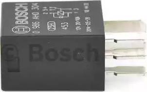 BOSCH =0986AH0304 - Багатофункціональний реле autozip.com.ua