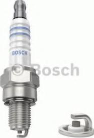 BOSCH 0242065501 - Свічка запалювання autozip.com.ua