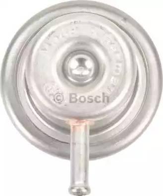 BOSCH 0280160597 - Регулятор тиску подачі палива autozip.com.ua