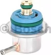 BOSCH 0280160562 - Регулятор тиску подачі палива autozip.com.ua