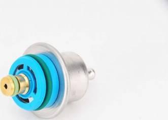 BOSCH 0280160585 - Регулятор тиску подачі палива autozip.com.ua