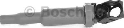 BOSCH 0221504471 - Котушка запалювання autozip.com.ua