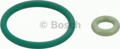 BOSCH 1287010001 - Регулятор тиску подачі палива autozip.com.ua
