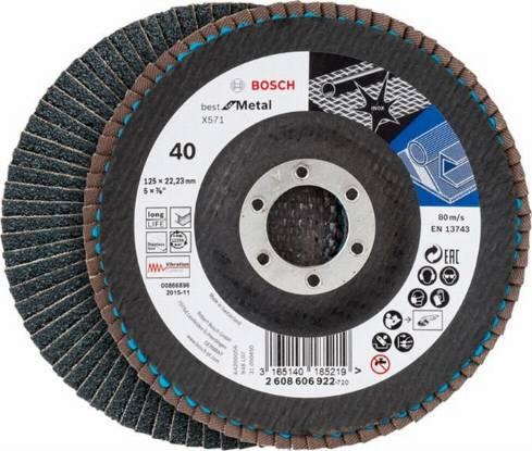 BOSCH 2608606922 - Компакт диск-радіо autozip.com.ua